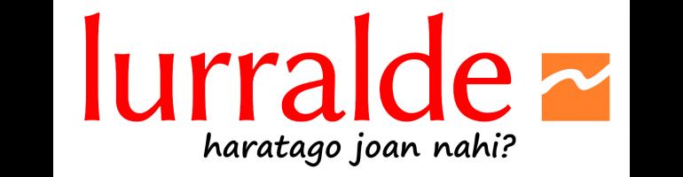 Lurralde